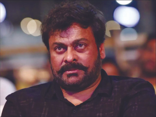 Chiranjeevi Turns Into A Government Employee  For Koratala Siva's Film? Deets Inside!