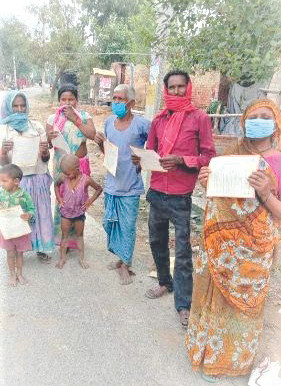 EKAL Foundation's Offensive Against the Pandemic in Rural India