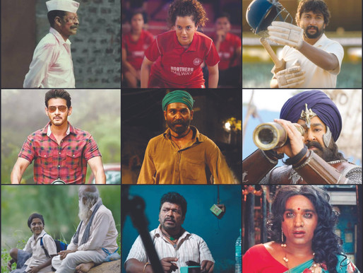 67th National Film Awards: From Dhanush, Vijay Sethupathi To Marakkar, Maharshi