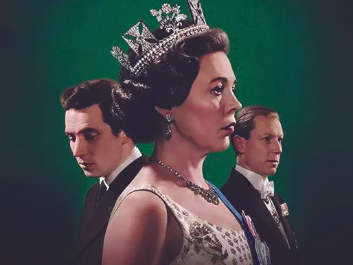 'The Crown' Producer Expresses Concerns Over Filming Season Five Amid Social Distancing Norms
