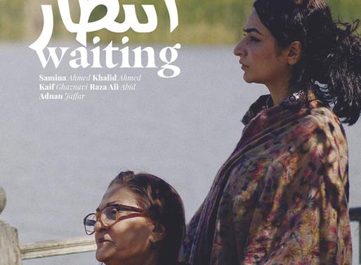 "Waiting Turns To Hope In ""Intezaar"" At Harlem Film Festival"