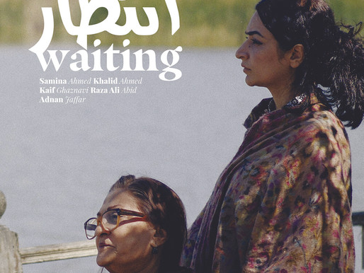 "Waiting Turns To Hope In ""Intezaar"" At Harlem Film Festival"