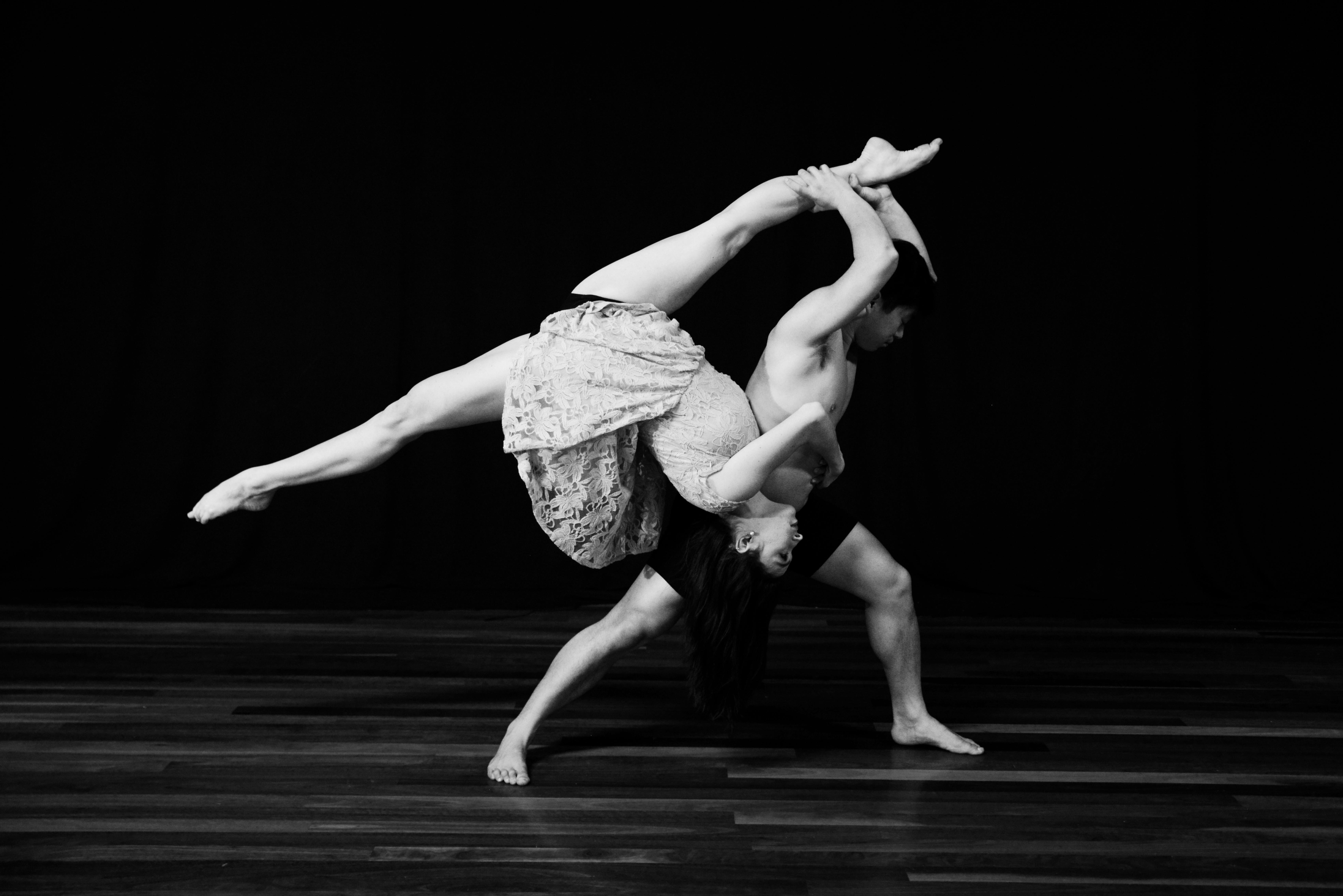 Lion Heart Dance Company
