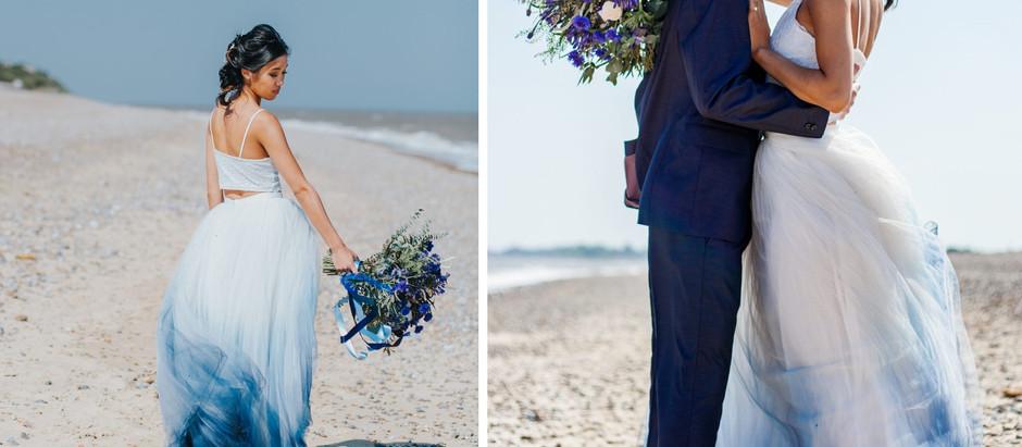 2021 Bright & Bold Wedding Inspiration