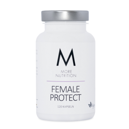Female Protect More Nutrition