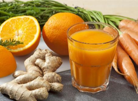 Extra Vitamin-Booster für dein Immunsystem