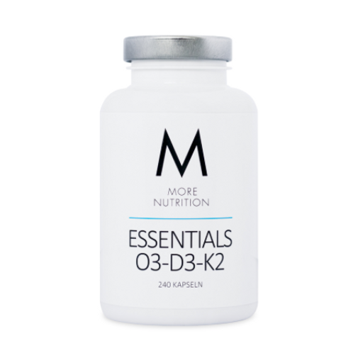 More Nutrition Essentials 03-D3-K2