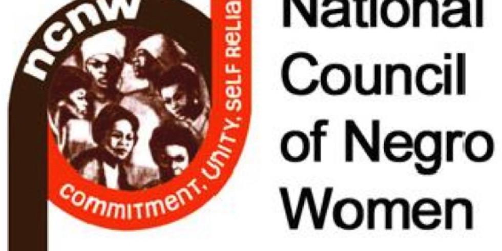 NCNW 24th Annual Community Awards Gala