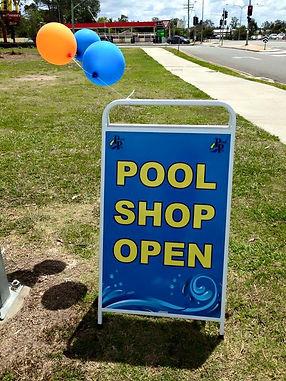 Warner Pool & Spa Care is open 7 days a week