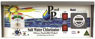 Pool Pro CPP Salt Water Chlorinator