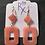 Thumbnail: Pink Earrings