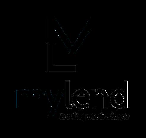 MyLend Logo Black Portrait.png