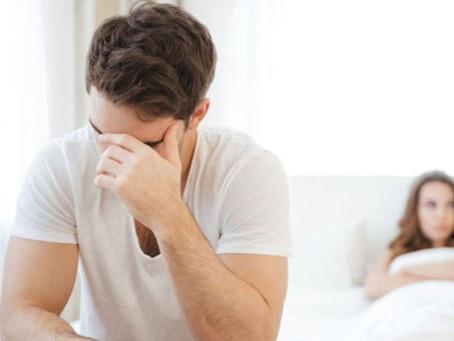 Erken Boşalma ve Tedavisi
