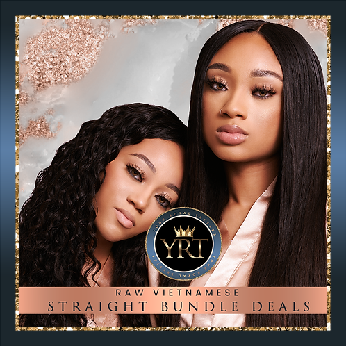 ROYAL RAW VIETNAMESE STRAIGHT BUNDLE DEALS