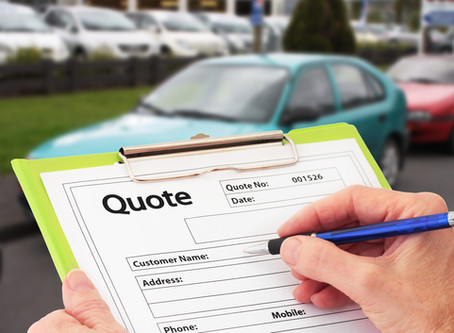 Do You Need A Vehicle Delivery Quote?