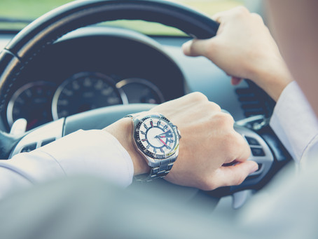 How To Get A Car Delivered On Your Timeframe