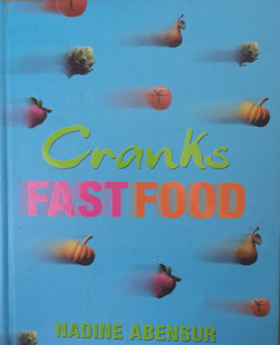 Crank's Fast Food, Cassel & Co, 2000