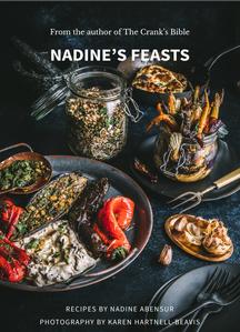 Nadine's Feasts : paperback