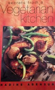 Secrets from a Vegetarian kitchen, Pavilion Books Limited 1996