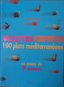 Recettes Express. Hachette, 2001
