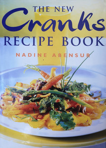 The New Cranks Recipe Book. The Orion Publishing Group, 1996