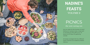 Picnic - the new eating out