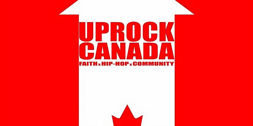 Uprock Canada 2018