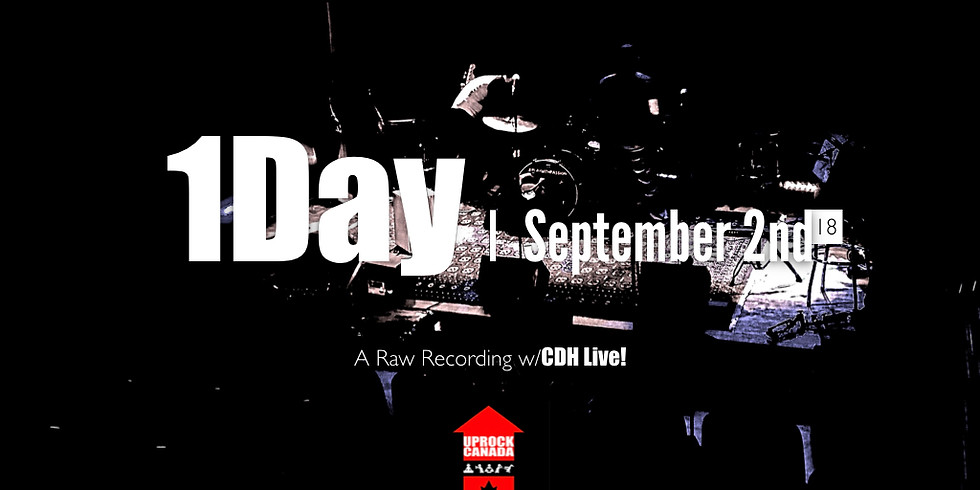 1 Day | CDH Live in Toronto Listening Party