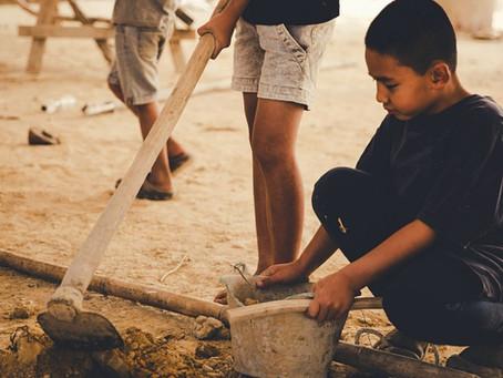 Journée internationale contre l'esclavage des enfants  - Comment lutter ?