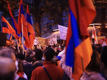 Le conflit entre l'Arménie et l'Azerbaïdjan - Comment aider le peuple arménien ?