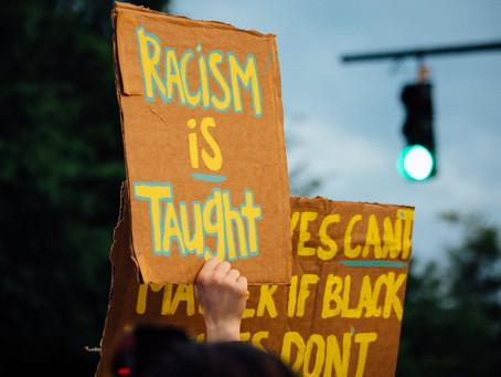 Journée internationale de lutte contre la discrimination raciale : 3 actions à mettre en place 👇