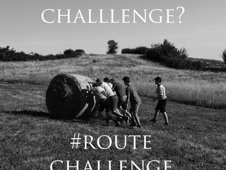 Route Challenge