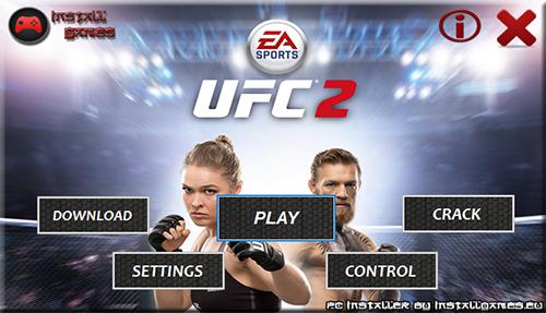 Скачать «ea sports ufc» на компьютер для windows 7, 8, 10.
