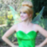 tinkerbell fairy party birthday best los angeles