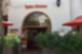 Opening of Kyle's Kitchen in downtown Santa Barbara