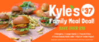 Copy of Copy of $35 Family Meal Deal! (4