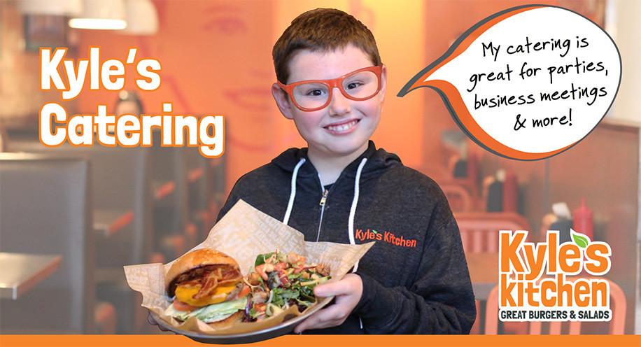 Kyle S Kitchen Catering Order Online