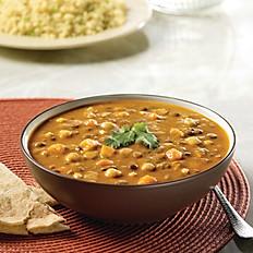Organic Chickpea & Lentil Soup