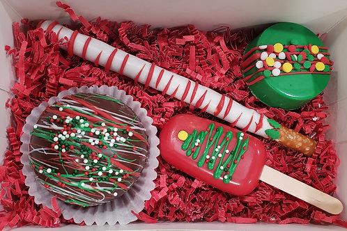 Holiday Treat Boxes