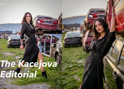 KACEJOVA TS OFF TOWN #4 VOL