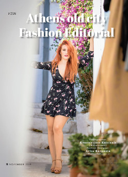 VZSN Magazine � ISSUE 8 � Nov 2019 (Inte