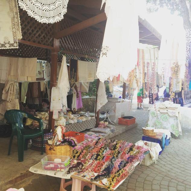 Oya pazarı