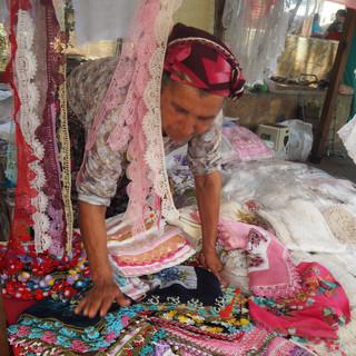 Kadınlar pazarı