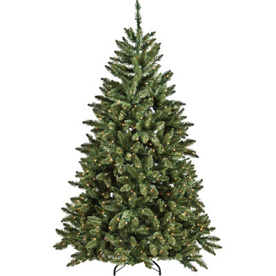 Noble Fir Christmas Tree w/ delivery