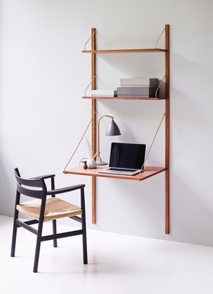 RS_1sec. with desk and BM2 chair_walnut_