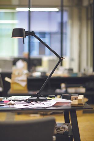 Lampe de Bureau BOLT