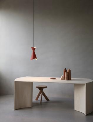 LYFA_NINOTCHKA 195 pendant_Red_Photographer Irina Boersma_Stylist Pernille Vest.jpg