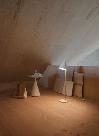 LYFA_MOSAIK FLOOR lamp_White_Photographer Irina Boersma_Stylist Pernille Vest.jpg