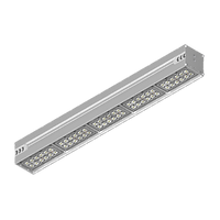 Промышленные светодиодные светильники luxbox-u-150 Рязань