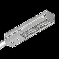 Уличный консольный светодиодный светильник luxbox-c-60 Рязань